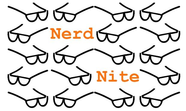 Nerd-Nite