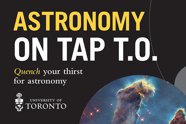 astronomy on tap new