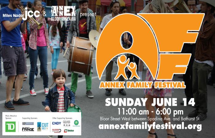 annex family festival 2