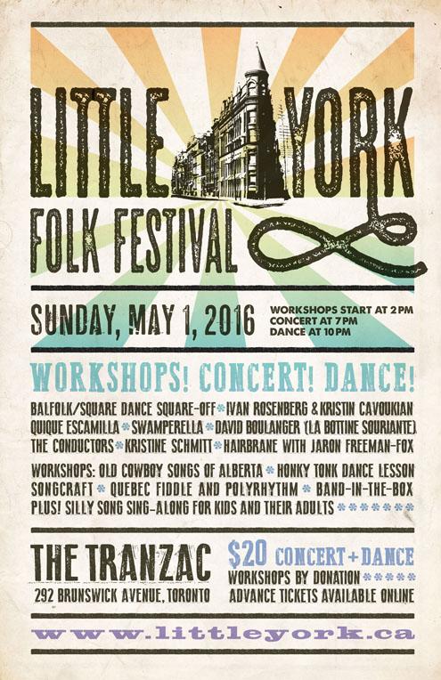 Little York Poster - websize