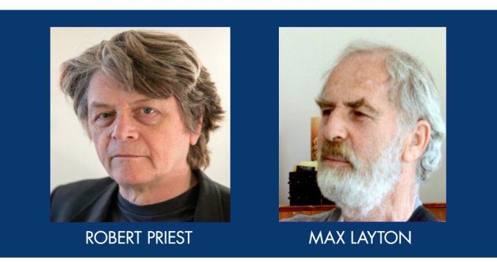 robert priest and max layton